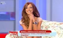 Bianca Drăguşanu jura cu nu l-a inselat pe Adrian Cristea