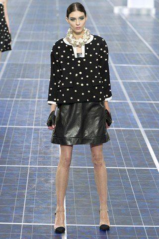 Colectia Chanel primavara-vara 2013