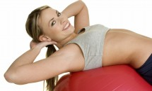 5 exercitii pentru muschii abdominali