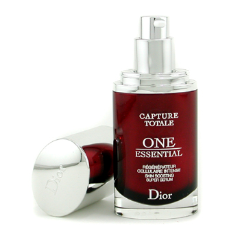 CAPTURE TOTALE ONE ESSENTIAL SKIN BOOSTING SUPER SERUM