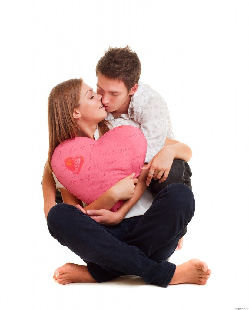 Cele 4 modele de dragoste evolutive