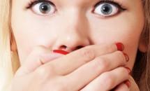 Cum scapati de respiratie urat mirositoare