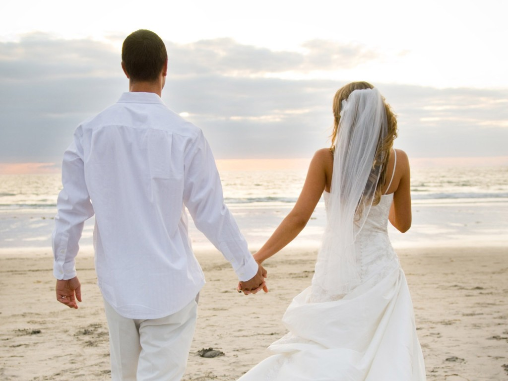 Cuplul viitorului va face inutilă căsnicia?