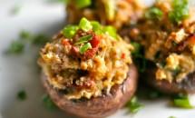Dieta cu ciuperci - o dieta hranitoare cu calorii putine