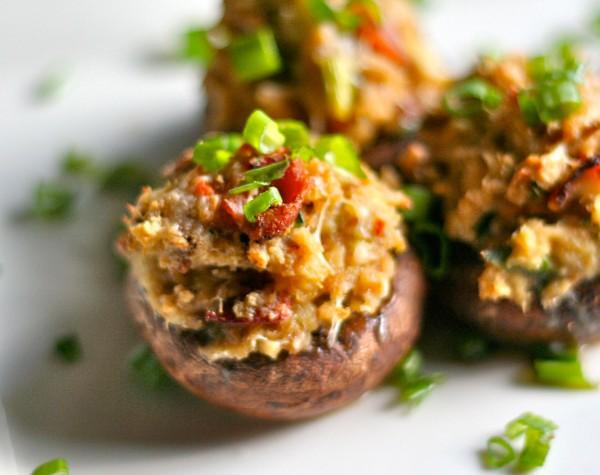 Dietă cu ciuperci