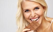 Cât de eficientă este dieta cu ciocolată?