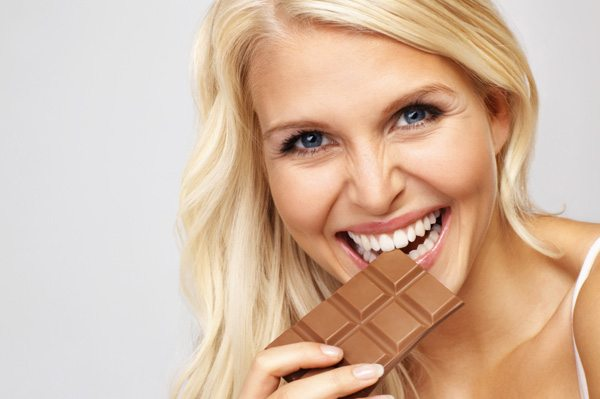 Cât de eficientă este dieta cu ciocolată