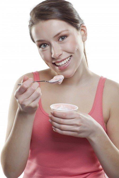 Dieta cu iaurt te ajută să slăbeși 3 kg în 5 zile