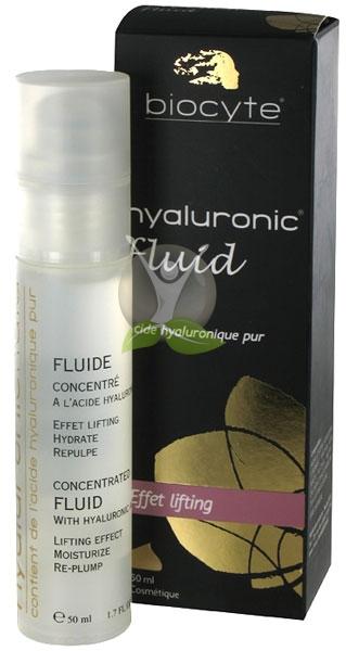 HYALURONIC FLUID