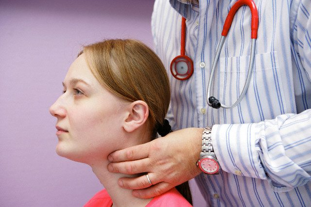 Hipotiroidia - tratamente naturiste