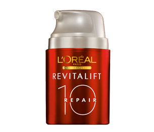 L'OREAL PARIS REVITALIFT TOTAL REPAIR 10