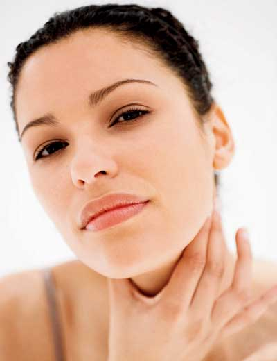 Nodulii tiroidieni – tratamente naturiste