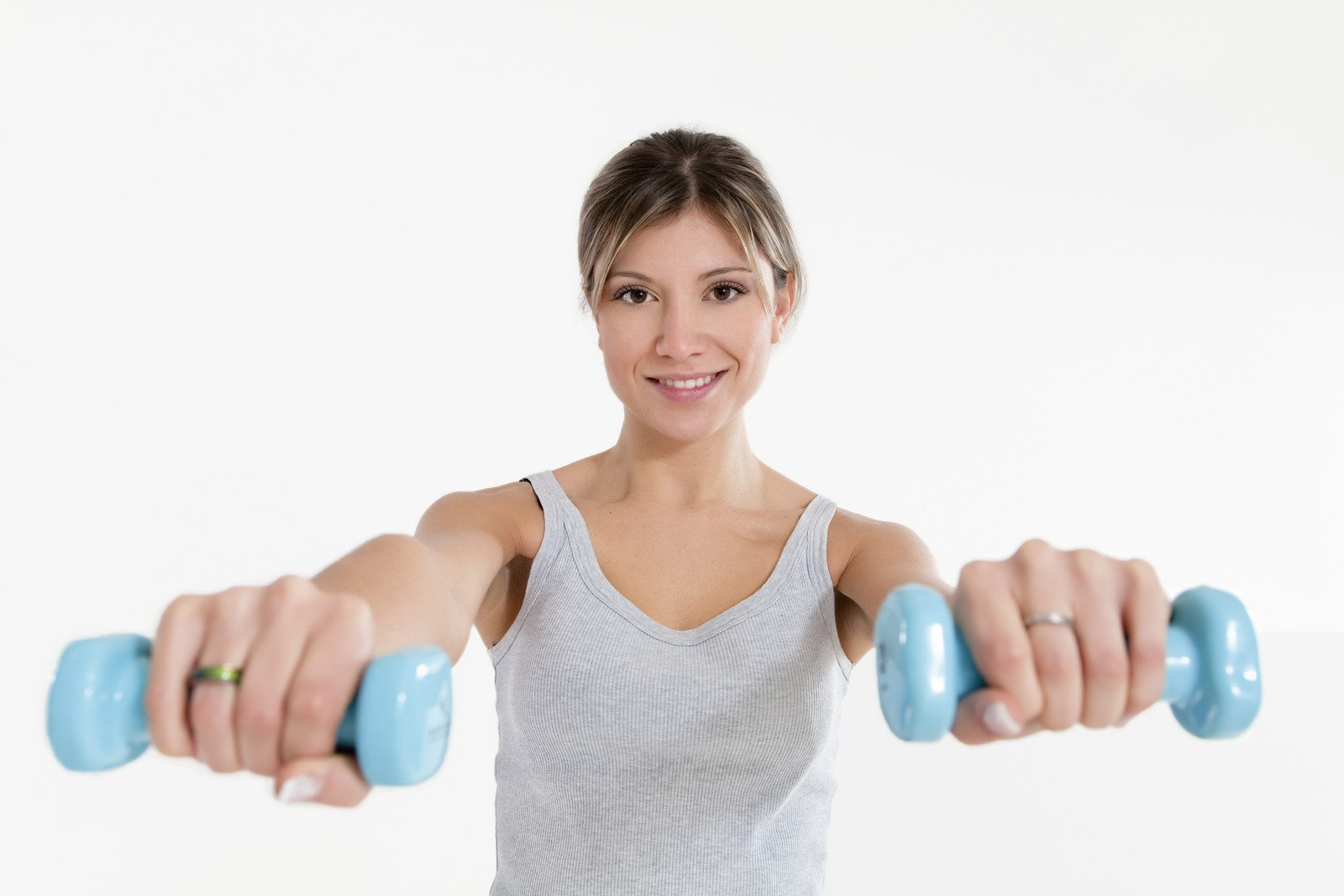 Program personalizat pentru femeia ginoidă