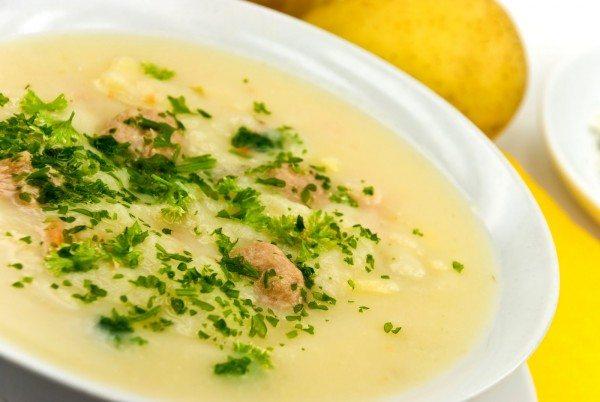 Slăbește rapid cu dieta naturistă de supă de varză
