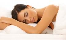 Somnul bun alungă kilogramele rele
