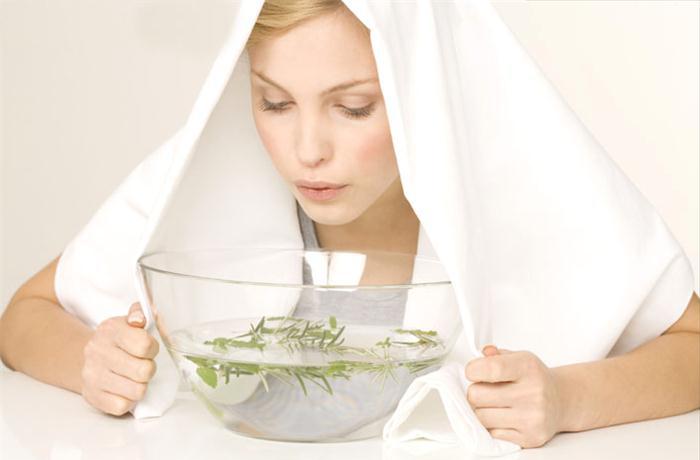 Tratament naturist împotriva bronșitei