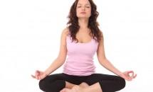 Yoga pentru regăsirea calmului