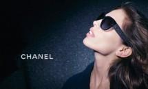 Colectia de ochelari Chanel toamnă-iarnă 2012