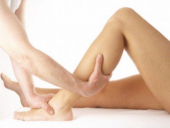Combateți rapid crampele musculare