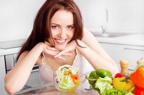 Cum îți poți păstra frumusețea cu ajutorul dietei