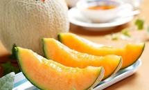 Cura cu pepene ajuta la detoxifierea organismului