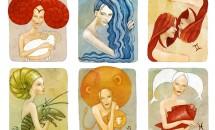 Dieta astrologică pentru toate zodiile
