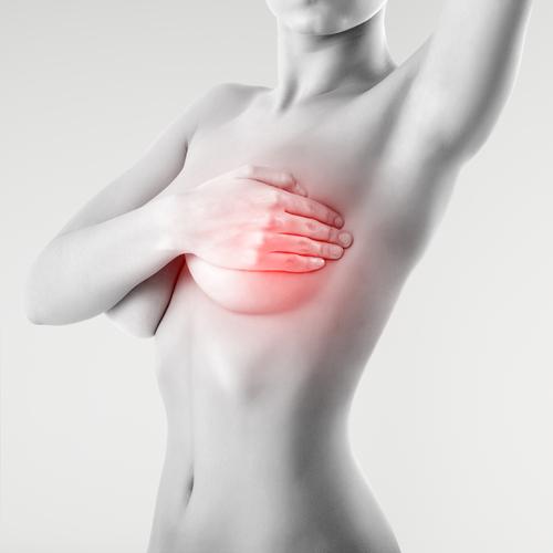 Durerile de sâni - cauze și tratamente