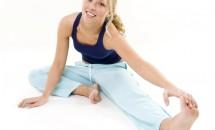 Modelați-vă mușchii cu ajutorul stretching-ului