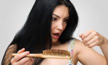 Opriți căderea părului
