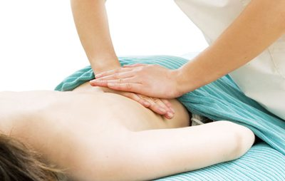 Osteopatia - pentru o mai bună mobilitate