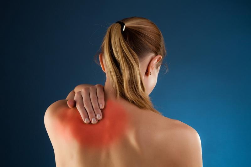 Puneți capăt durerilor de spate prin metode naturale
