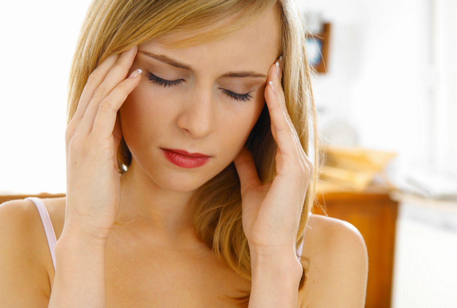 Remedii pentru orice dureri de cap