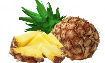 Scăpați de bătături cu ananas proaspăt