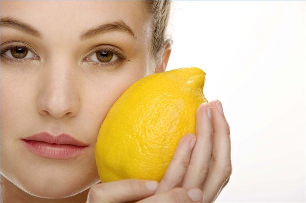 Tratamente cosmetice cu lămâie