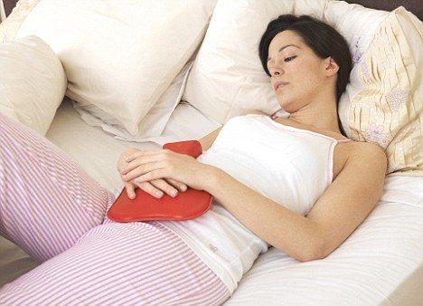 Tratamente naturiste pentru tulburările de menstruație
