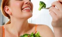 Trei reguli de aur ale unei alimentații sănătoase
