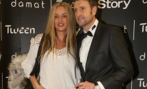 Mama lui Catalin Botezatu dorea ca fiul ei sa se casatoreasca cu Tania Budi