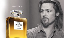 Chanel No.5 by Brad Pitt