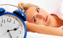 Câteva minute de relaxare vă pot ajuta să adormiți