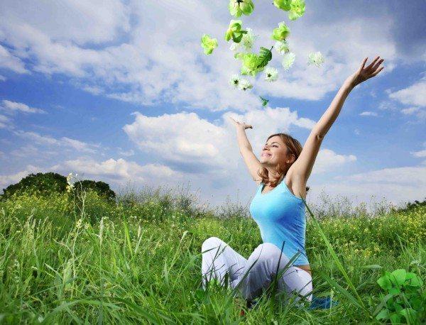 Căliți-vă organismul pentru o viață sănătoasă