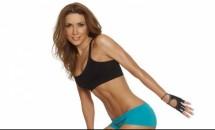 Carmen Brumă prezinta 5 reguli pentru un corp perfect