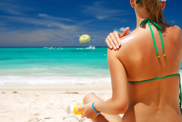 Ce loțiune de plajă trebuie să folosim?