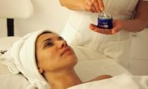 Mirela Stelea foloseste extract de caviar pentru ten