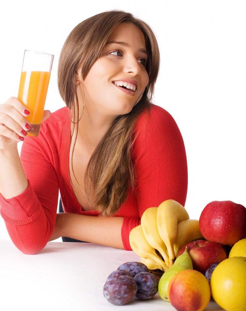 5 trucuri dietetice de bază