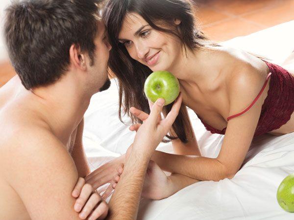 Alimentația influențează performanța sexuală