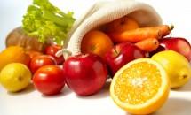 Alimentația longevitaţii