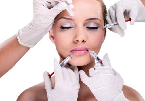 Cum se poate trata dependența de operații estetice