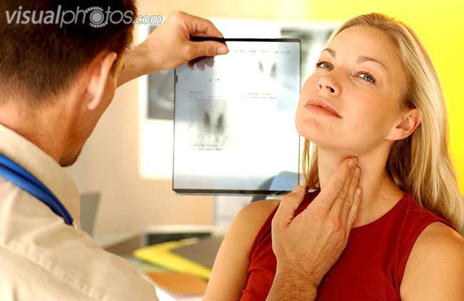 Cum se pot depista bolile tiroidei
