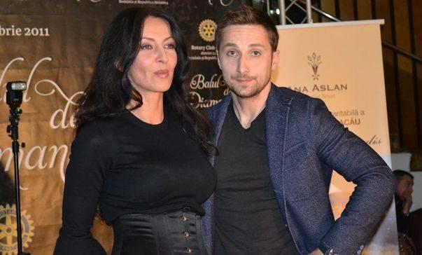 Dani Otil si Mihaela Radulescu