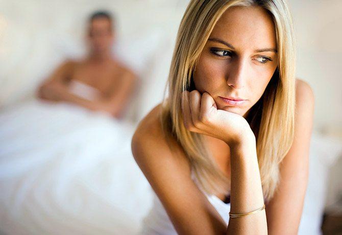 De ce apar dureri în timpul contactului sexual
